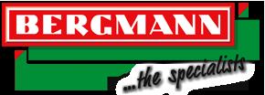 Bergmann Logo Link