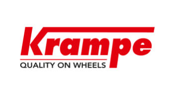 Krampe Logo as link