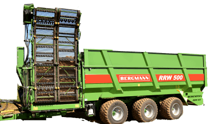Image of RRW Sugar Beet Chaser as page link