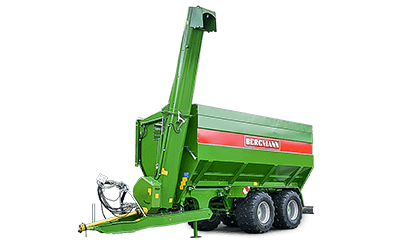 image of chaser wagon link to grain chaser page