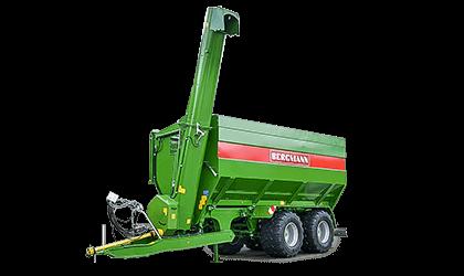 Bergmann-Grain Chaser