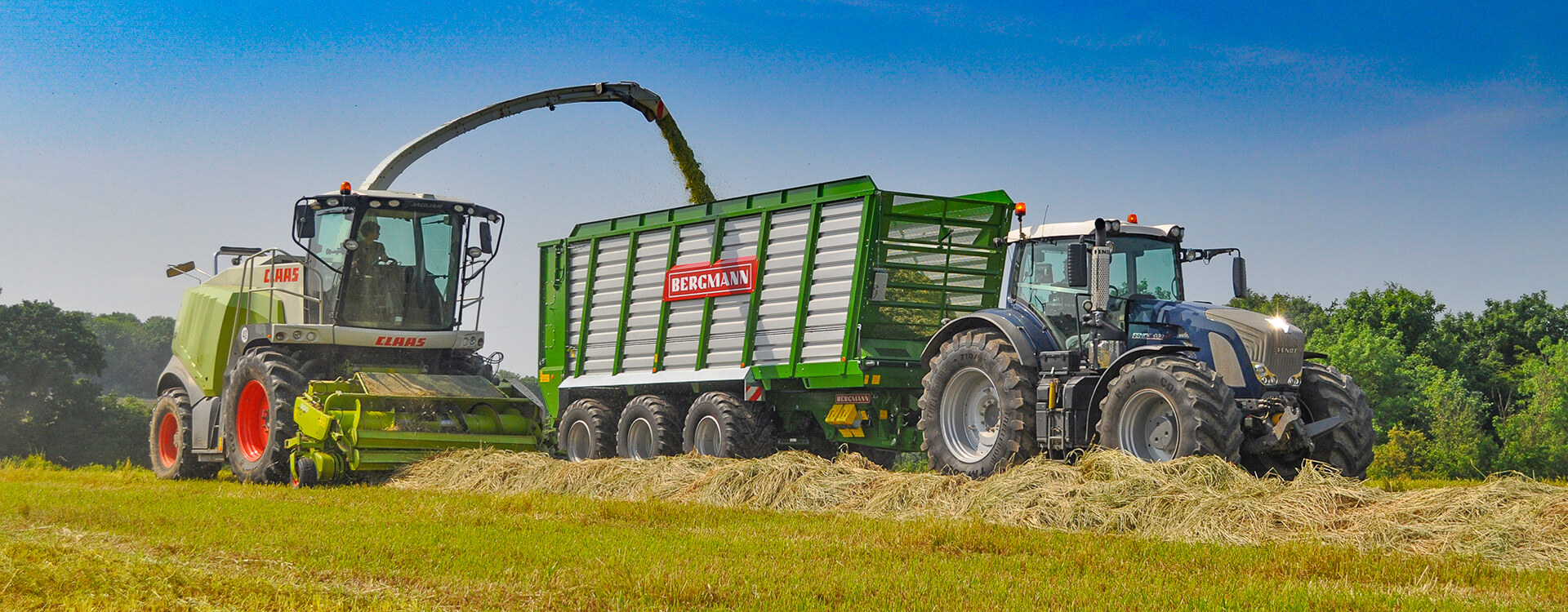 Silage trailer moving floor
