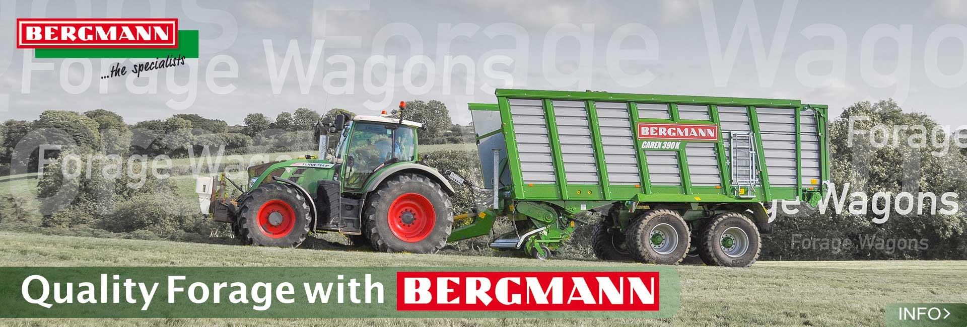 link to bergmann forage wagon info graphic