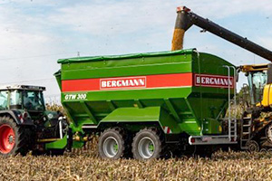 new bergmann grain chasers for 2020